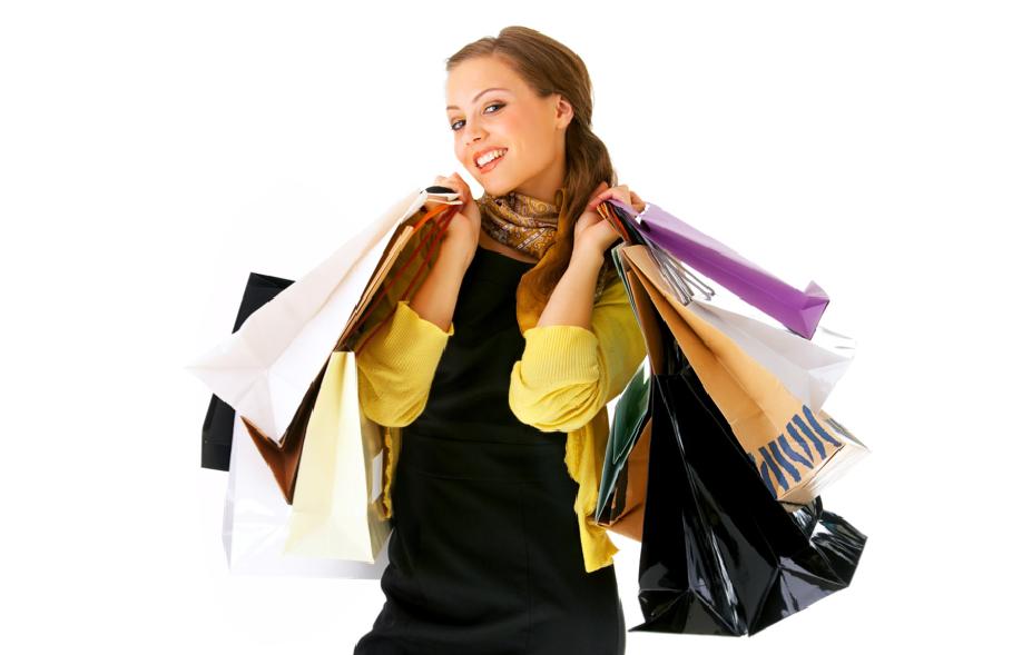 Comment aborder une fille dans un magasin de vêtements