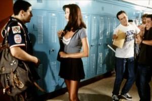 Draguer une Fille au Lycée sans vous prendre la tête