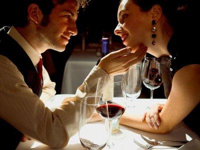 payer l'addition au premier rendez-vous amoureux