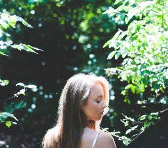 Relation avec une fille qui a l'air indifférente ?
