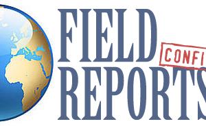 Faites des FIELD REPORTS pour progresser plus rapidement