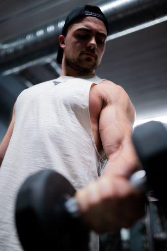 musculation pour plaire aux filles