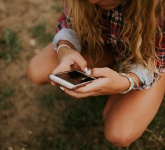 Message à envoyer à une fille pour reprendre contact avec elle